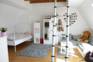 Zimmer im 3. Obergeschoss